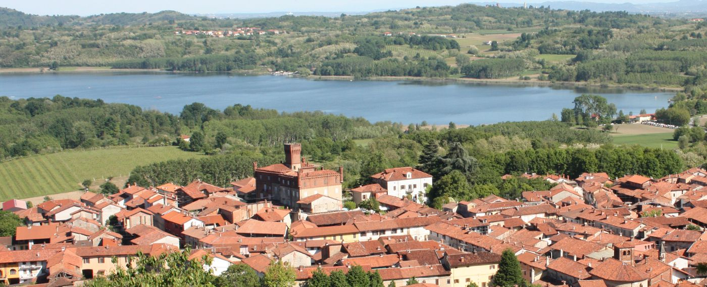Candia, pearl of Canavese